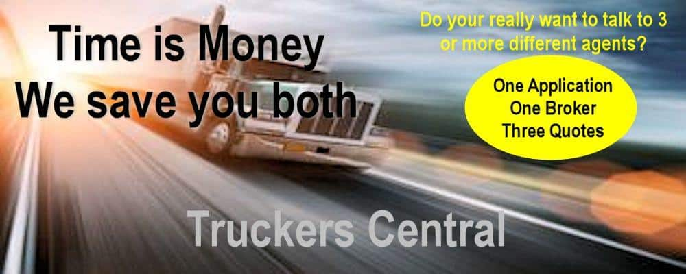 Truckers Insurance Quotes Florida