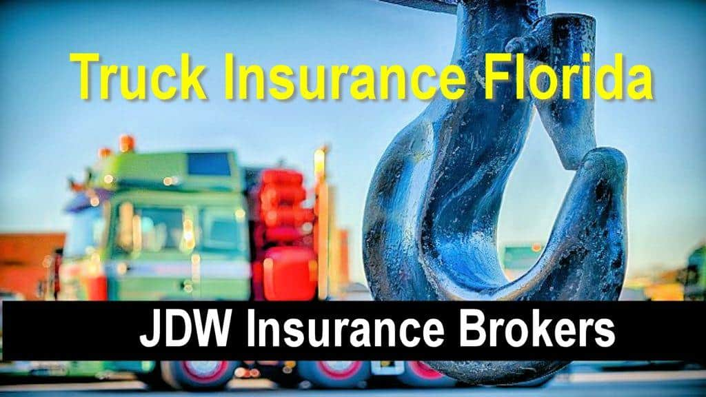 Tow Truck Insurance Florida