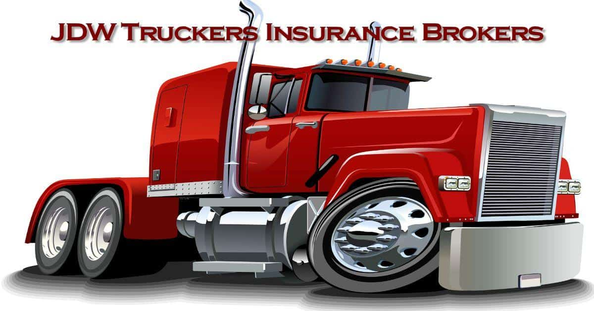 Commercial Truckers Insurance Florida